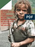 Reflexiones Sobre El Trabajo Infantil