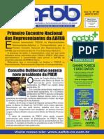 AAFBB - Jornal Nº 164 Para Internet