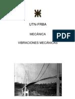 MECANICA - SEMINARIO VIBRACIONES