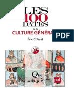 QSJ_100DatesCultGenerale