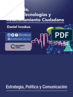 Conferencia Daniel Ivoskus