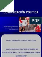 Conferencia Jorge Santiago Barnés