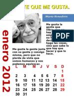 Calendarius