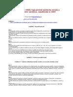 Legea Nr 17 Pe 2000 Rep.2007