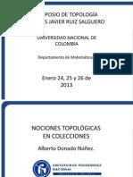 14 Alberto Donado
