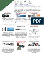 Manual Espanol Reloj Checador Control Acceso Huella Digital VER3 6