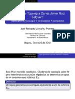 10 Reinaldo Montañez