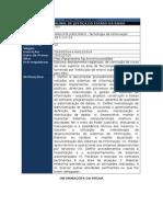 Edital Compilado Tj-ba