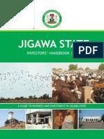 Jigawa State Investor's Handbook