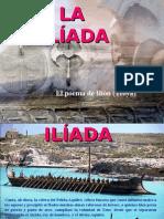 La Iliada Resumida1