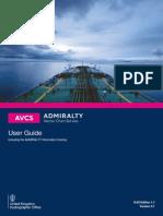 AVCS User Guide v3 1