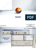 Sistemi OCA e Pegaso CMD vs 2.0 12-09-07
