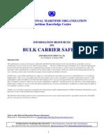 Bulk Carrier Safety _19 January 2009.pdf