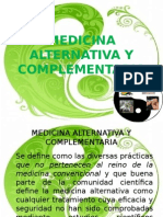 medicinaalternativaycomplementaria-120211185843-phpapp02