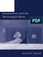 Imagination and the Meaningful Brain