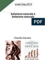 Darwin Day 2015