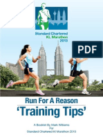 Training Booklet