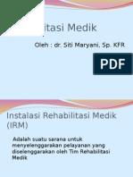 Rehab Medik