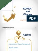 Managing Change Final