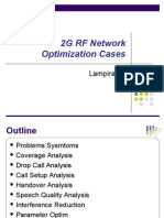 2G RF Network Optimization Cases_3