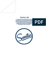 SANITAS 2009 Annual Report