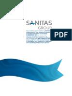SANITAS 2010 Annual Report