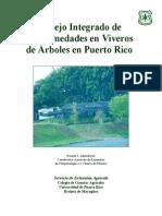 Manejo Integrado de Arboles en Puerto Rico