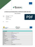 SARMa Center Action Plan