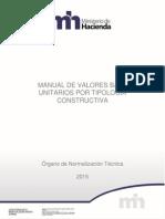 Topología constructiva 2015