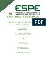 Protec c i on Paramo Tore Select Ricos