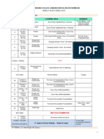 English Form 2 2015 Yearly Lesson Plan