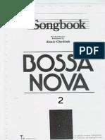 SongBook Bossa Nova 2