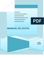 Manual de Atutor