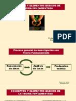 Conceptos y Elementos de La TF (2)