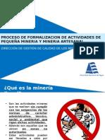 Mineria Informal 25.02.2014
