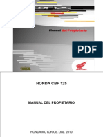 Admin Uploads Manuales Manual HONDA CBF 125 1309969969