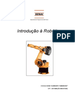Introducao a Robotica - Apostil - SENAI