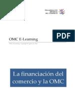 TF-R1-S-Print Financiacion de Comercio y La Omc