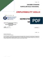 Kskv Empoyability Skills- Sem 4-2014