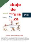 TRABAJO DE CULTURA FISICA M E.docx