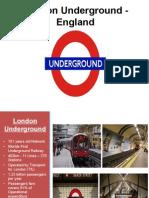 London UG