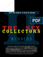 The SEX COLLECTORS - Vol 2 - 40 Page Sample for Web - 11 March 2010
