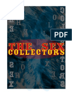 The SEX COLLECTORS - Vol 3 - 40 Page Sample for Web - 16 March 2010
