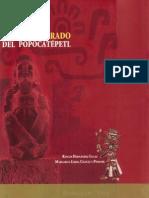 El Hongo Sagrado Del Popocatépetl