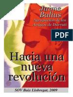 BALIUS (Amigos de Durruti), Hacia Una Nueva Revolucion