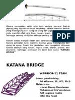 Katana Bridge ppt