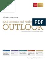 2015_US Economy Outlook