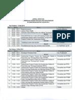 -Agenda Acara Pertemuan Teknis PPR 13 Dan 14 Mei 2014(2)