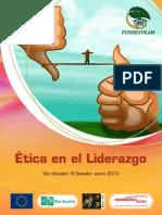 05-Etica en El Liderazgo