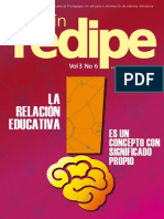 Revista Redipe